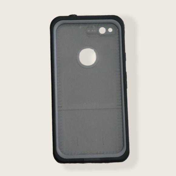 Pixel 1 LifeProof Case
